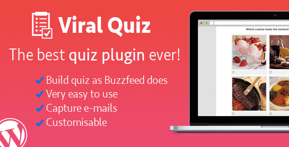 Wordpress viral quiz buzzfeed quiz builder wooaffiliates for Home design quiz buzzfeed