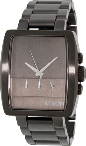 nixon men s axis a324632 black stainless steel analog quartz watch nixon men s axis a324632 black stainless steel analog quartz watch previous next prev