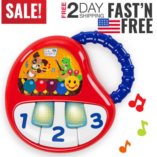 infant toddler baby toys 1 one year old boys girls rattle musical