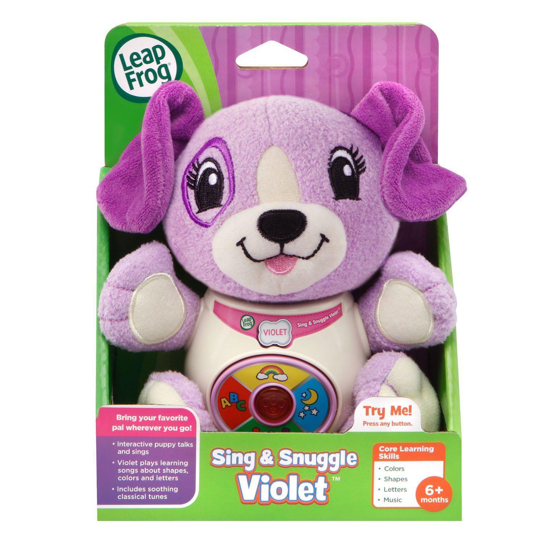 Toys For Ages 6 12 : Toddler baby toys boys girls leapfrog month